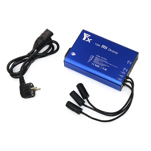4K power charger RC Quadcopter 4k Battery and Transtter 5 in 1 Charger For Xiaomi mi camera Drone Mi Drone