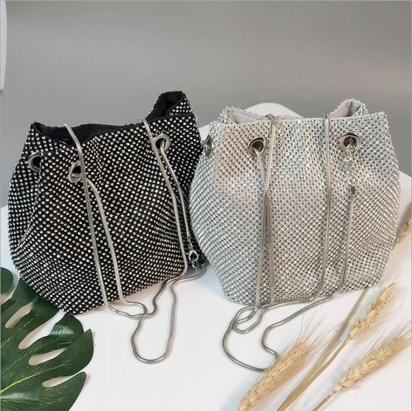 2019 vendeur à chaud des femmes de concepteur de marque sac bandoulière sac à main de qualité sac chaîne sac à bandoulière messager pu sac à main dames sac à main B102304D