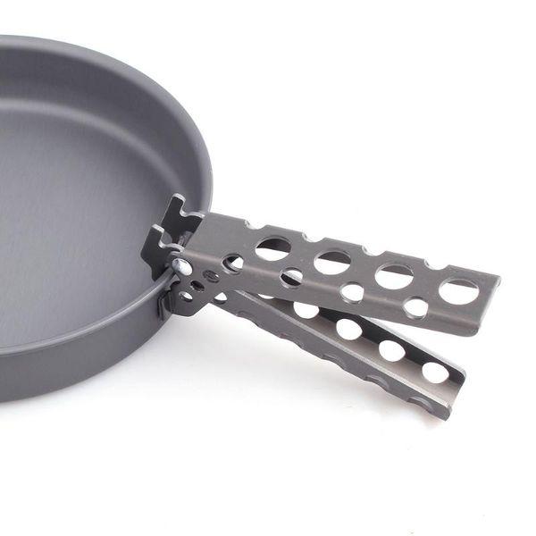 Bowl holder for coleman