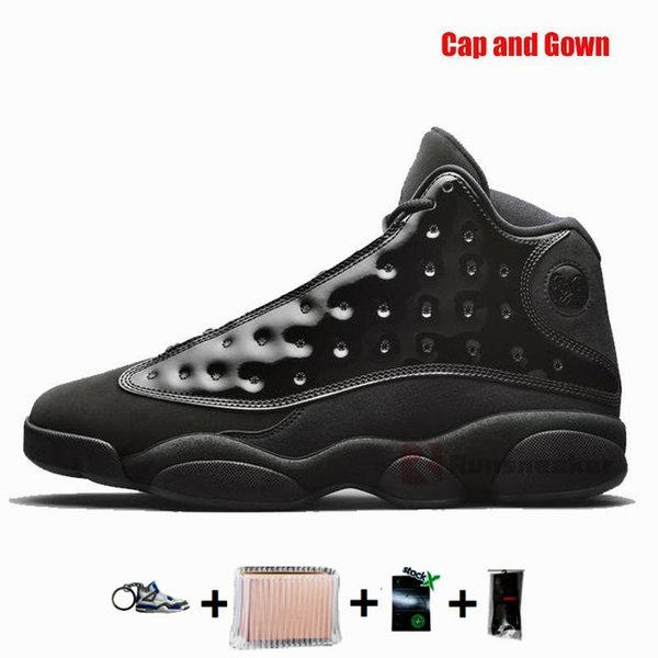 13s-Cap and Gown