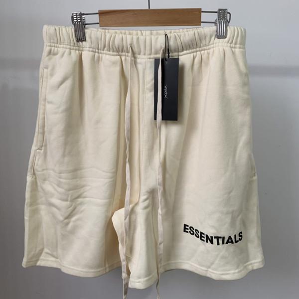 Short beige (I0507)