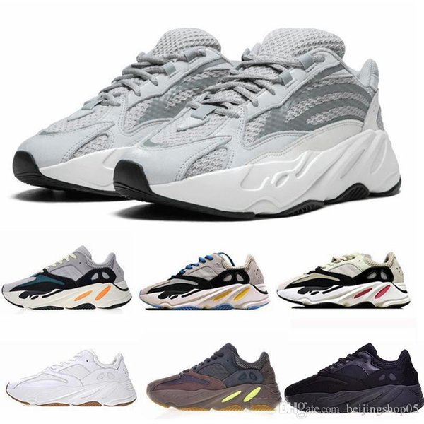 700 erkekler kadınlar için koşu ayakkabıları VANTA Statik TUZU Çok Katı Gri Leylak INERTIA ANALOG erkek eğitmenler moda spor sneakers