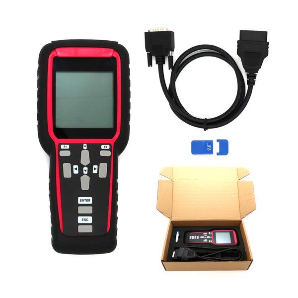 Super Tacho Pro V2019 Инструмент для коррекции одометра Инструмент для коррекции пробега Профессиональное устройство для новой регулировки одометра