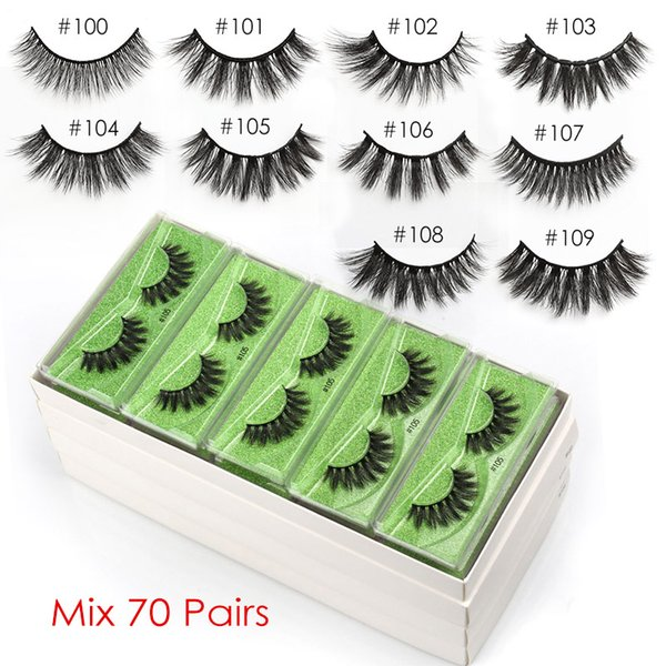 CILS 13-16mm Mix70Pairs10GR