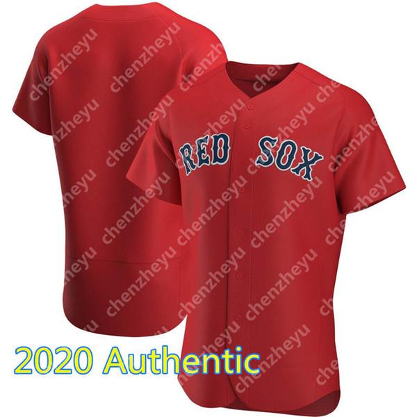 2020 Otantik / Kırmızı / Erkek
