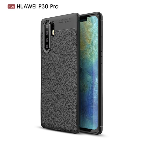 coque integrale huawei p30 pro rouge