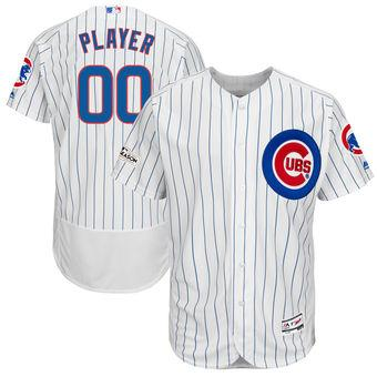 timeless design e987c 5d510 2019 17 Kris Bryant 44 Anthony Rizzo 9 Javier Baez Custom Chicago Cubs  Sports Throwback Mlb Cheap Baseball Jerseys Fashion Men Youth Jersey Women  From ...