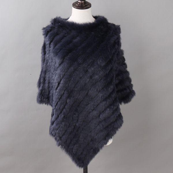 DARK BLUE-Bust(88-112cm)