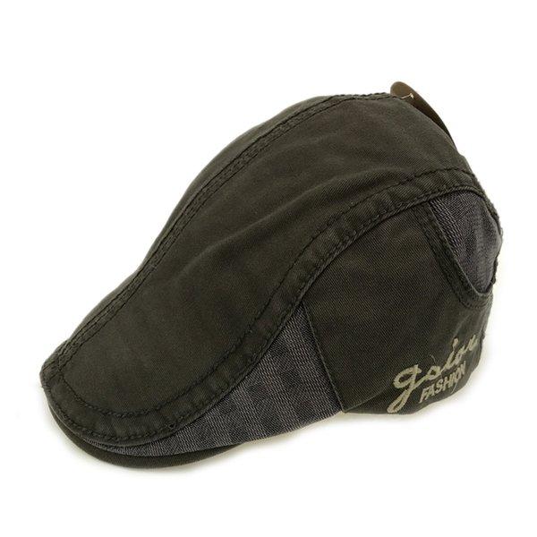 Armygreen Hat береты