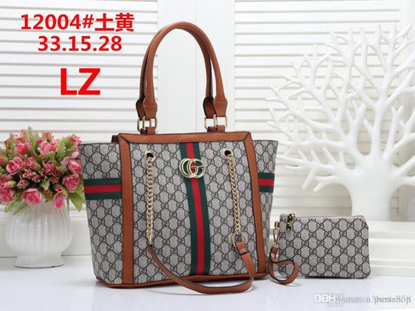 GGG 12004 LZ Лучшая цена Высокое качество сумка сумка рюкзак сумка кошелек кошелек