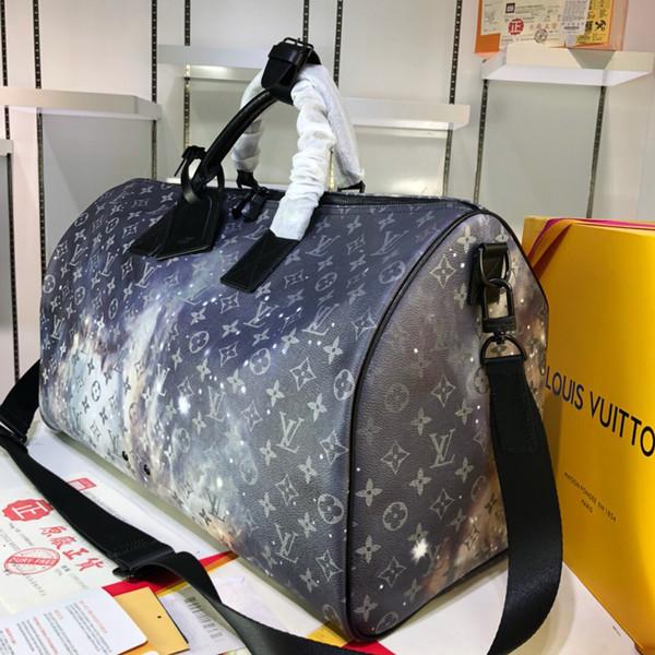 2018 Top143 M44166 50..29..23cm BORSA DONNA borse di design di lusso di moda borse a spalla da donna borse a tracolla in pelle da donna spedizione gratuita