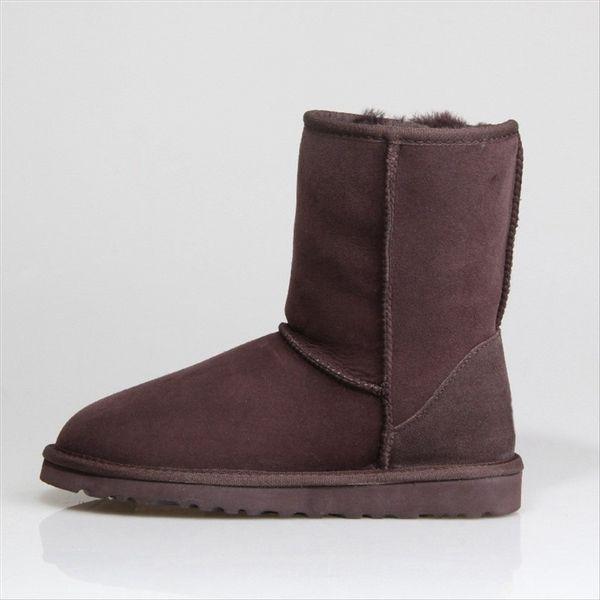 Classic Half Boots (2)