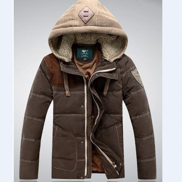 2015 business casual men 90% white duck down jacket ,skinny winter jacket men,3xl mens casual coat,ing thumbnail