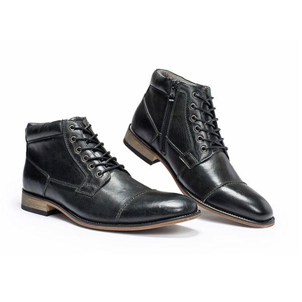 designer de luxo mens sapatos Business Flat Genuine vestido de couro Sapatos Mens negócio que anda Wedding Party tamanho 40-47 com caixa