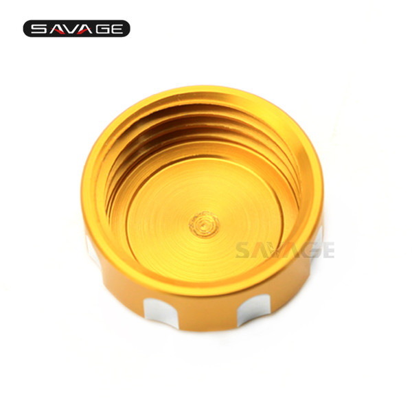 Rear Brake Reservoir Cover Cap For YAMAHA MT07 MT-07 Tracer MT09 FJ-09 MT10 Tracer 900 GT Motorcycle Accessories Oil Fluid Cap