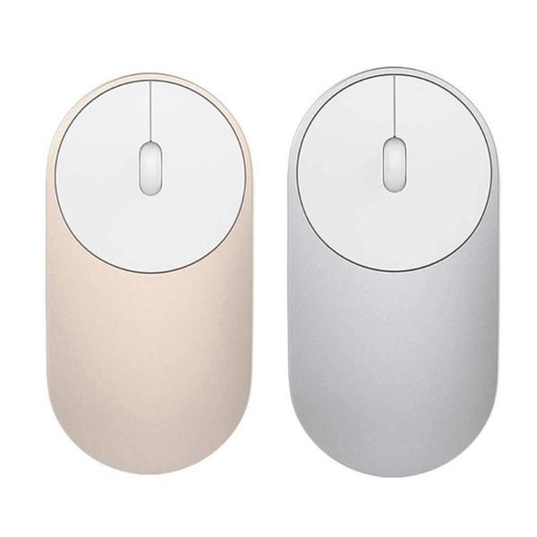 Xiaomi MI Bluetooth Wireless Mouse 1200 DPI Portable Optical Mice Laser Sensor For PC Laptop Computer Windows7/8/10