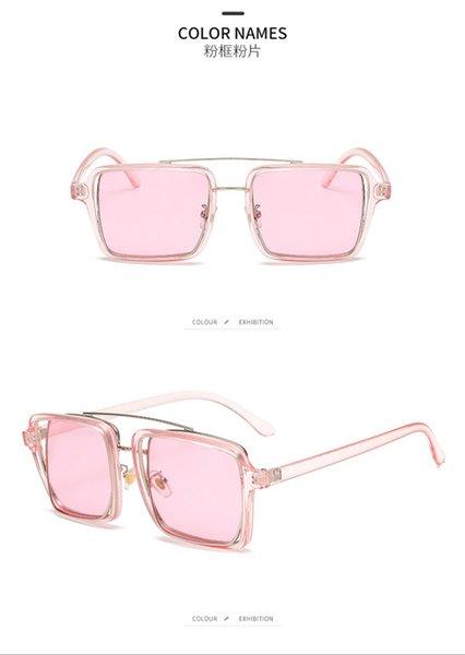 Lenses Color:pink