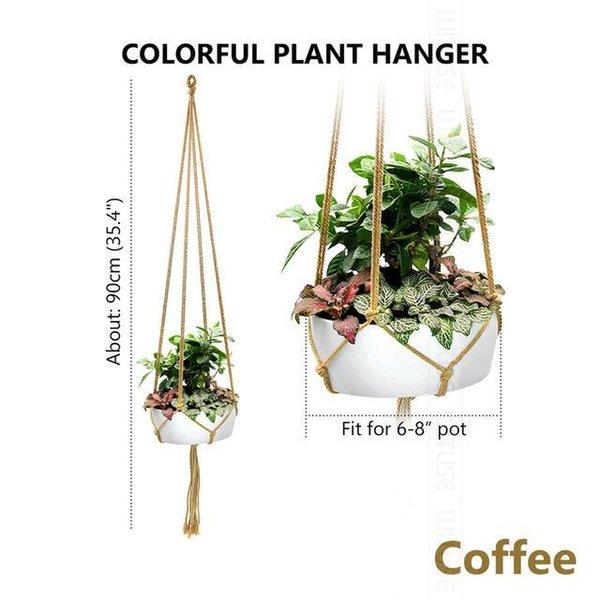 Kaffee 90cm