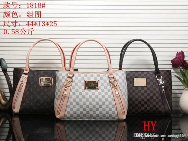 Einzelne Stile 2018 Mode Einkaufstasche Luxusmarken Umhängetasche Designer Neue Damen Taschen Von Handtaschen Frauen Großhandel A1818 Yby76fg