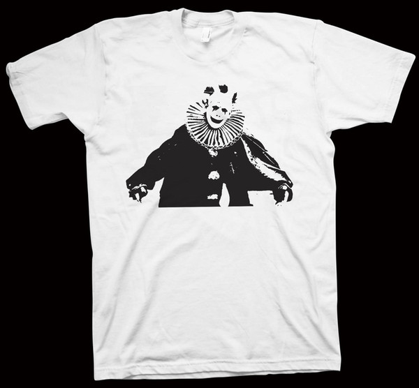 Ele Quem Toca T-Shirt Victor Sjöström, Lon Chaney, Norma Shearer, Cinema de Manga Curta Plus Size t-shirt