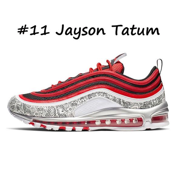 1 Jayson Tatum