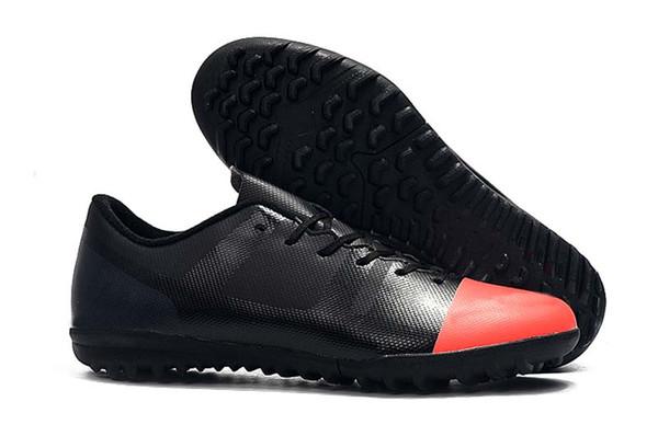 12. Siyah Kırmızı TF