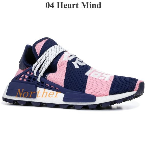 04 Mente del corazón