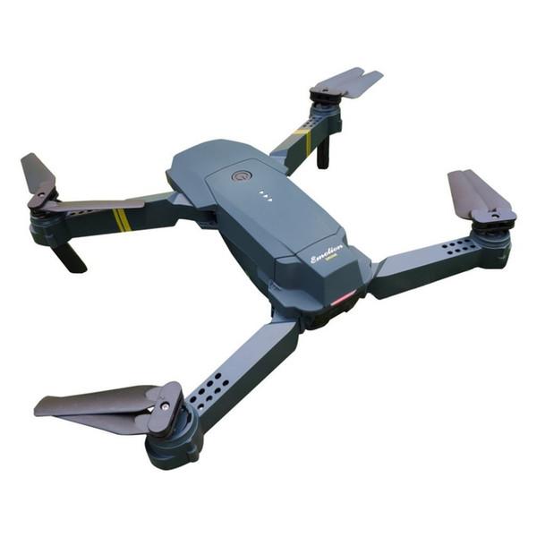 Camera E58 WiFi FPV HD Drone Quadcopter con fotocamera 0.3MP modalità Headless aerei telecomando elicottero drone Profissional