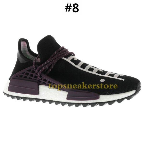 #8 Core Black