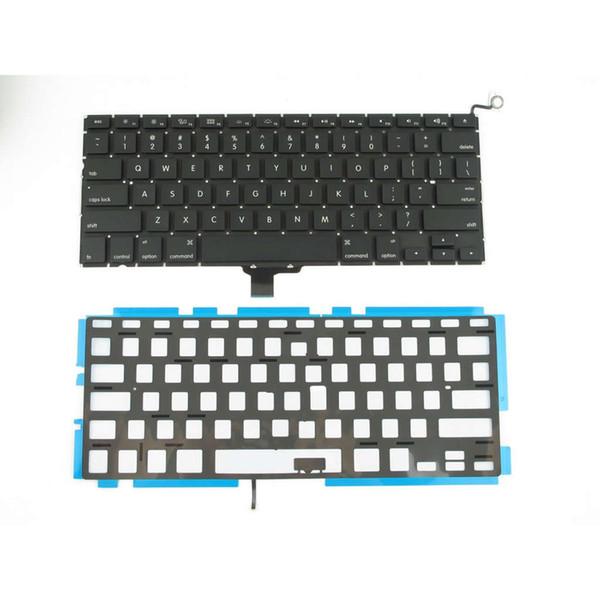 Rétro-éclairage de clavier rétro-éclairé pour Macbook Pro Unibody 13 pouces A1278 2009-2012