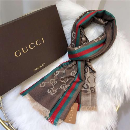 Longues écharpes en soie pour hommes et femmes en soie, doux au toucher, concessions de prix, taille 180 * 70