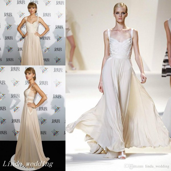 T. Swift Red Carpet Evening Dress Long Formal Western Celebrity Wear Special Occasion Dress Prom Party Gown