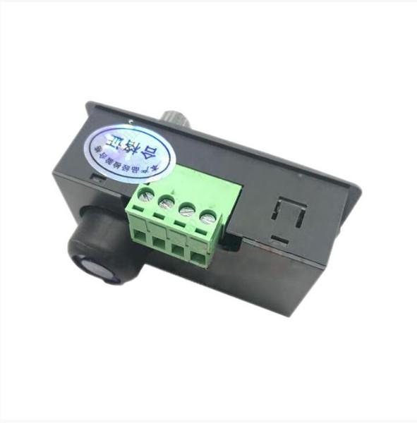 4 -20ma Simulator 0 -20ma Calibrator Dc Current Loop Tester Miglior Analogico 4 -20ma Signal Generator Montaggio a pannello Fonte di corrente costante