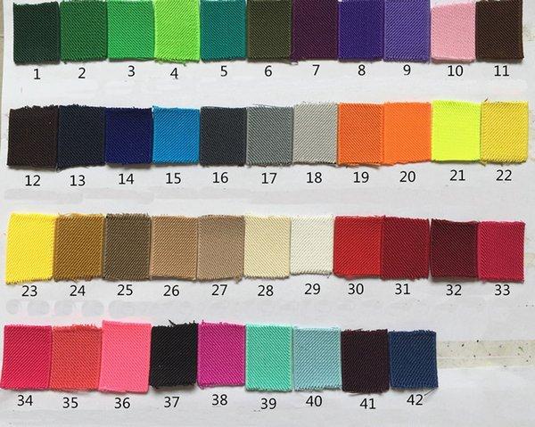 Lassen Sie die Farben Nr. du brauchst