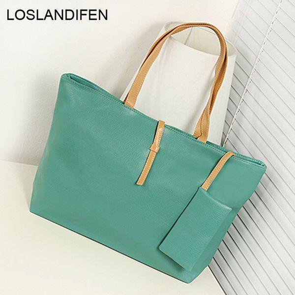 Tote Purse Messenger Hobo Satchel Bag New Fashion Women Handbag Shoulder Bags