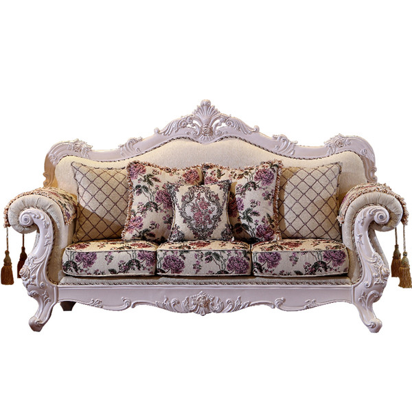 Surprising 2019 Luxury Furniture Fabric Sofa Living Room Furniture Set Group Buying Wholesale Price Home Decoration From Procarefoshan 2723 62 Dhgate Com Pabps2019 Chair Design Images Pabps2019Com