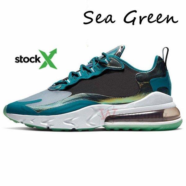 23.Sea Green