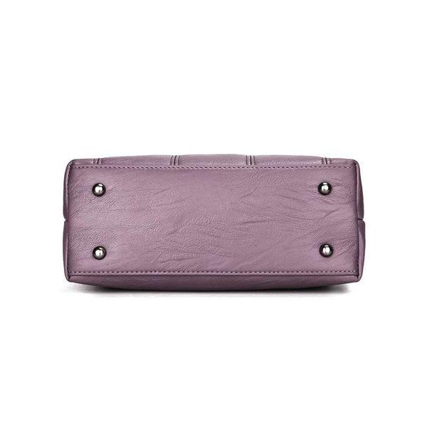2019 Women Bag New European And American Fashion Women Handbags Trendy Box Girls Shoulder Messenger Bag Pu Leather Lady Handbag