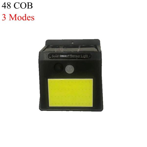 48 COB 3 Modes