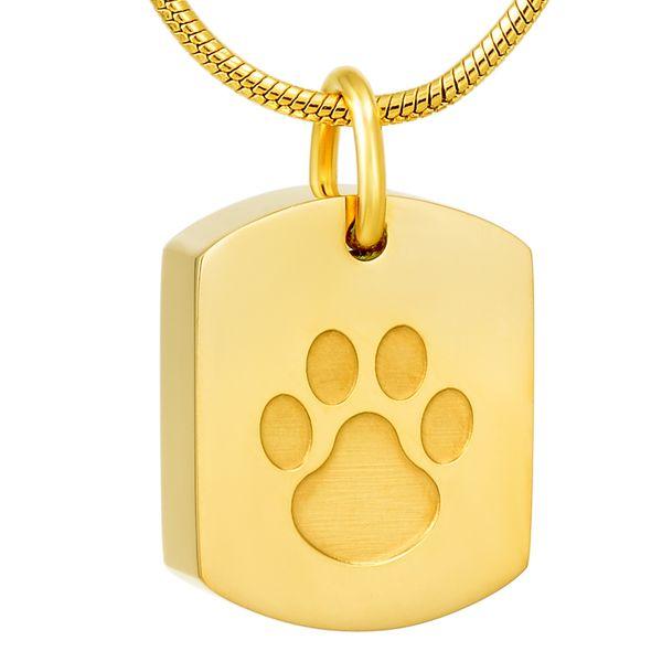 pendentif en or seul