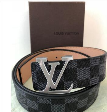 louis vuitton classic 12 styles buckle with more style mens womens