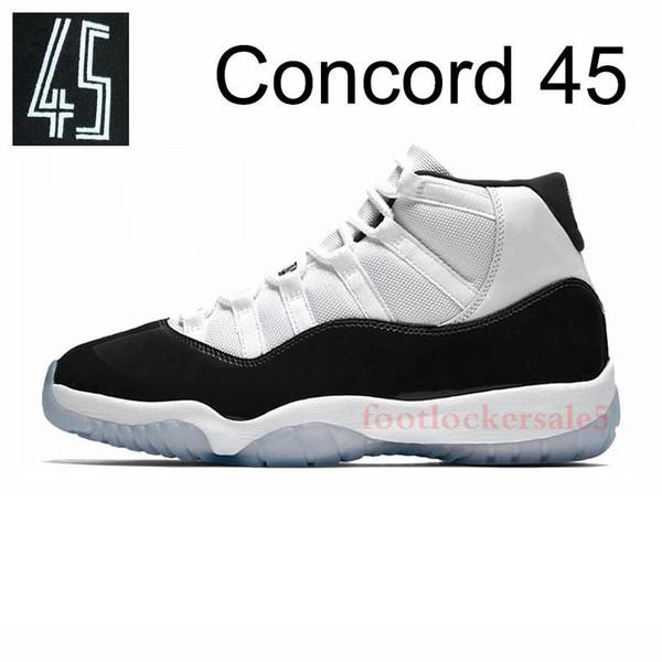 Concord haut 45