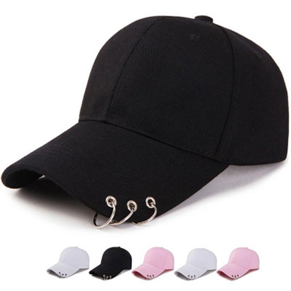 9df48af569ac0 Men Women Baseball Cap Boy Adjustable Casual Snapback Sport Hip-Hop Ball Hat  Baseball Caps