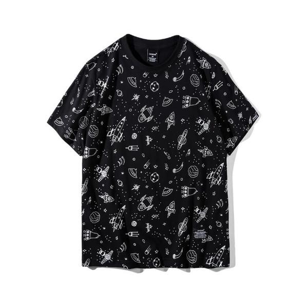 Crown The Empire Logo Black Men'S T Shirt Print T Shirts Man Short Sleeve  Tshirt 100% Cotton Short Sleeve Summer T Shirt Tee Shirt Deals Online