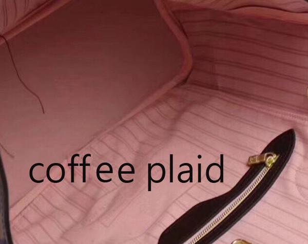 кофейный плед 2
