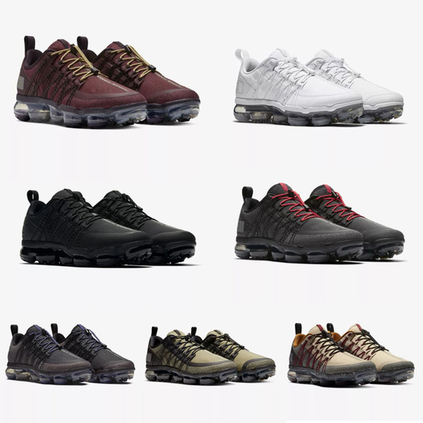 dd1cfed57 Best Sellers!New Run UTILITY Running Shoes For Men Triple White Black Olive  Burgundy Crush Designer Mens Trainers Sports Sneakers Running Shoes For ...