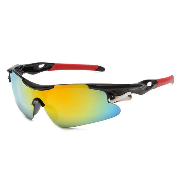 Men Women Cycling Glasses Outdoor Sport Mountain Bike MTB Bicycle Glasses Motorcycle Sunglasses Gafas Ciclismo Occhiali