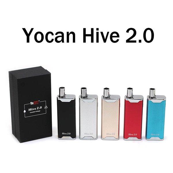 Yocan hive 2.0