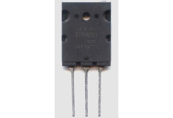 GT60N321 Bipolartransistor mit isoliertem Gate