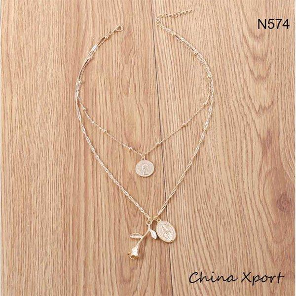 N574 China